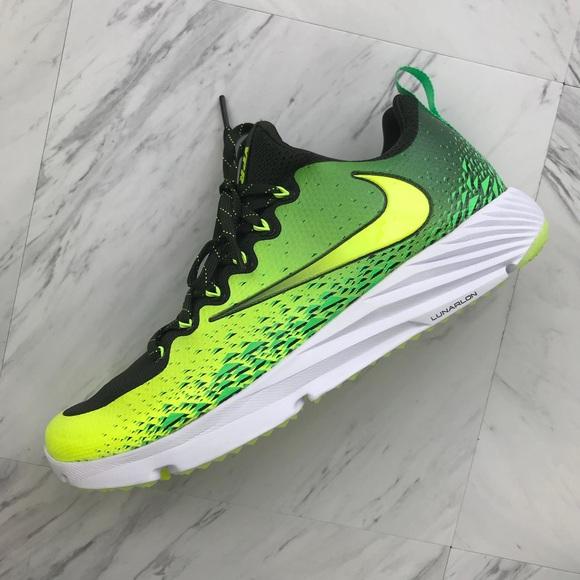 Zapatos De Entrenador Futbol Nike Vapor De Nuevo Entrenador De 105 Poshmark Velocidad b27c43